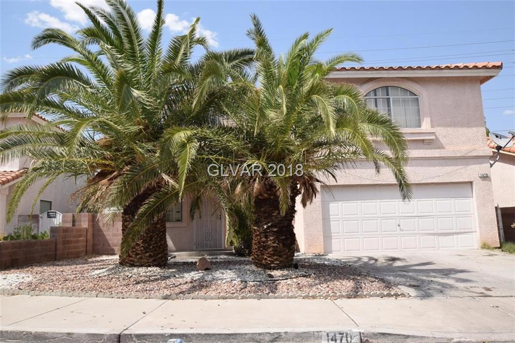 Whitney Ranch - 1470 Lodgepole Drive