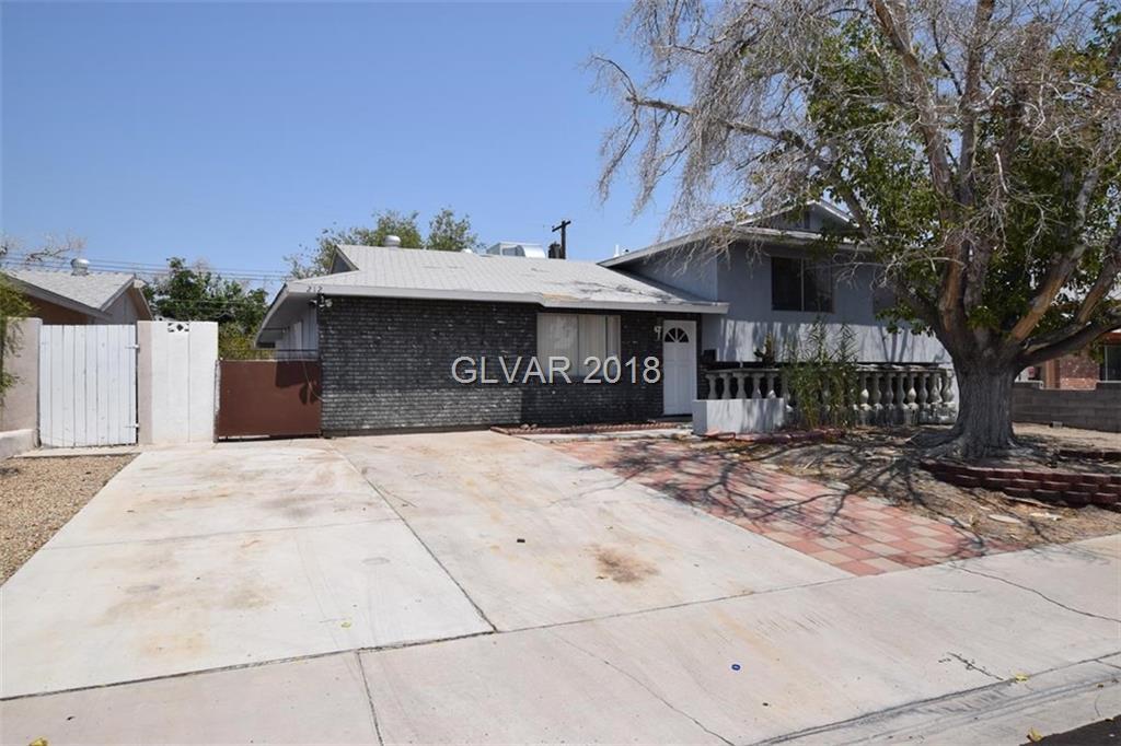 6212 Rassler Avenue Las Vegas NV 89107