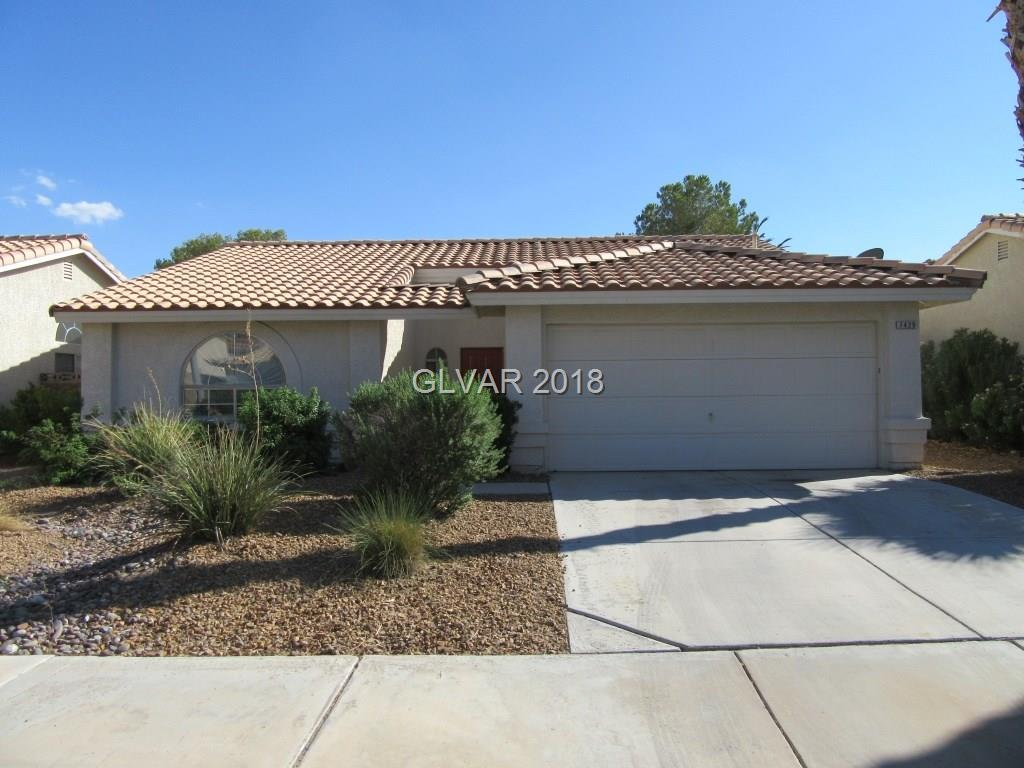 Whitney Ranch - 1429 Pathfinder Road