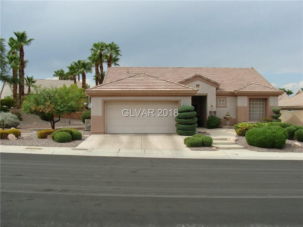 2116 Joy Creek Lane Henderson NV 89012