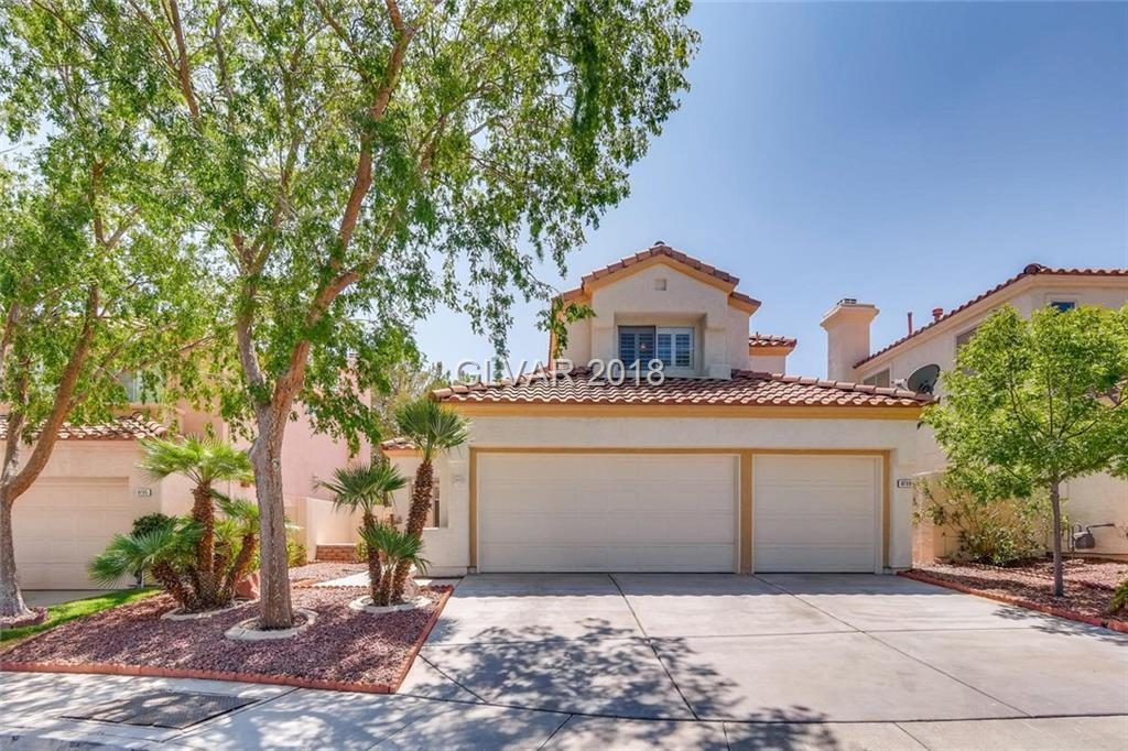 Peccole Ranch - 9709 Northern Dancer Drive