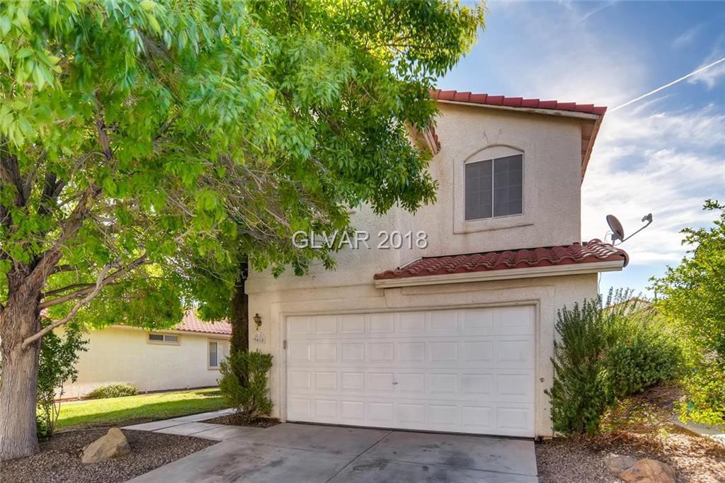 9418 Graceful Gold Street Las Vegas NV 89123