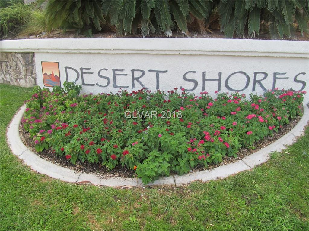 Desert Shores - 3151 Soaring Gulls Drive 1210