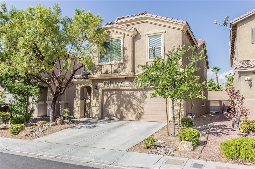 7119 Forest Frost Street Las Vegas NV 89149
