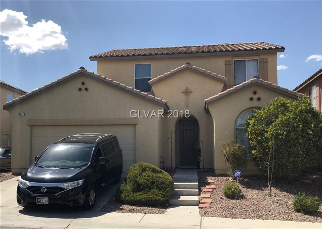 10441 Anacostia Street Las Vegas NV 89183