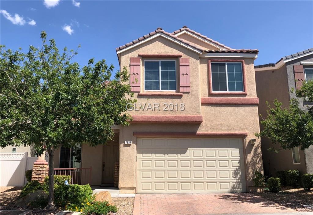 7634 Aspen Color Street Las Vegas NV 89139