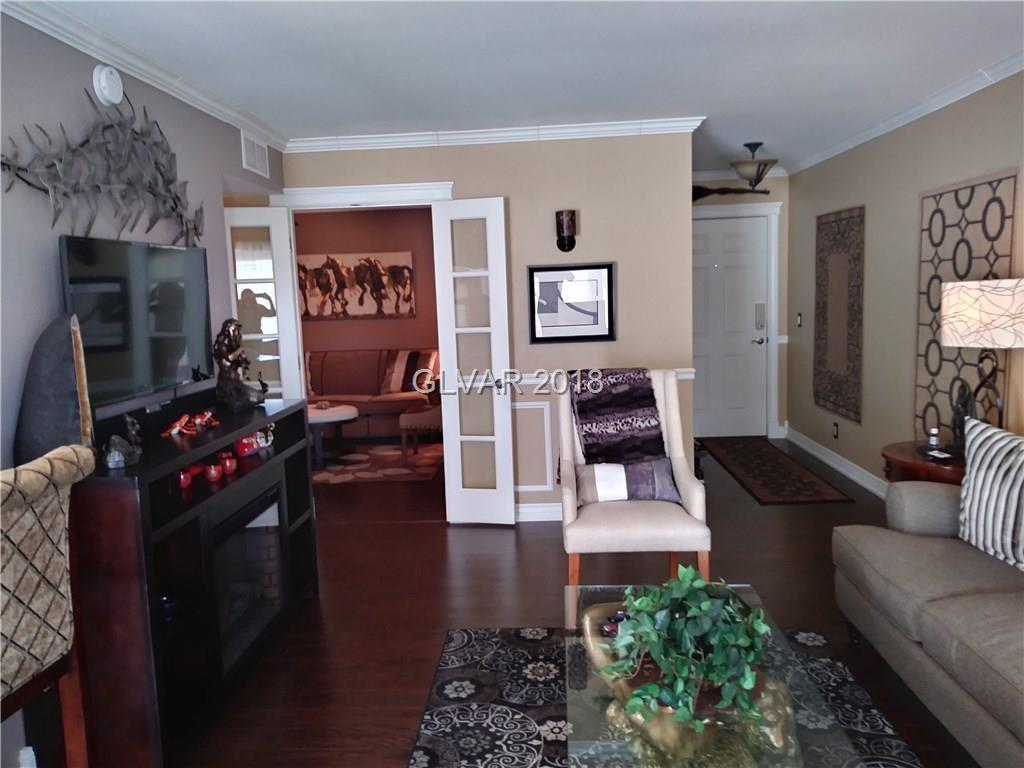 Las Vegas Country Club - 2831 Geary Place 2905