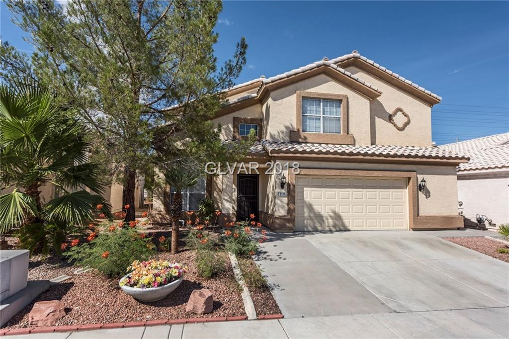 Desert Shores - 8016 Villa Finestra Drive