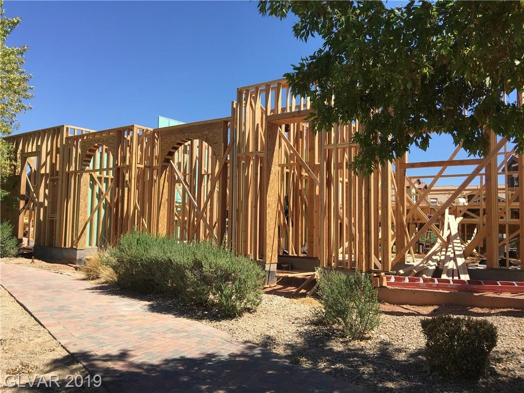 Home for sale in Lake Las Vegas Henderson Florida