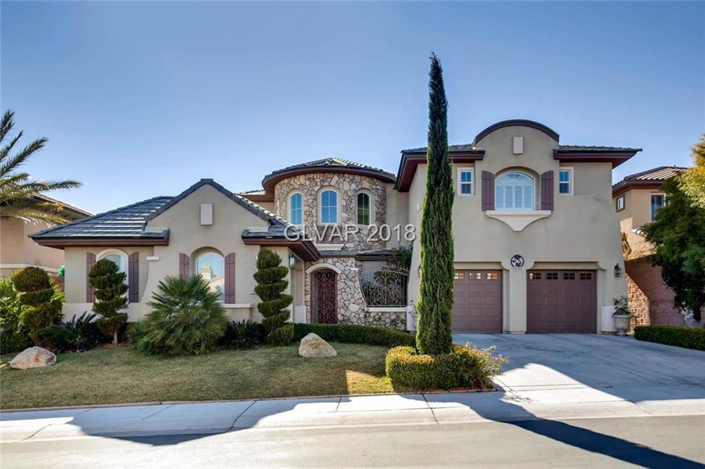 Summerlin West - 11545 White Cliffs Avenue
