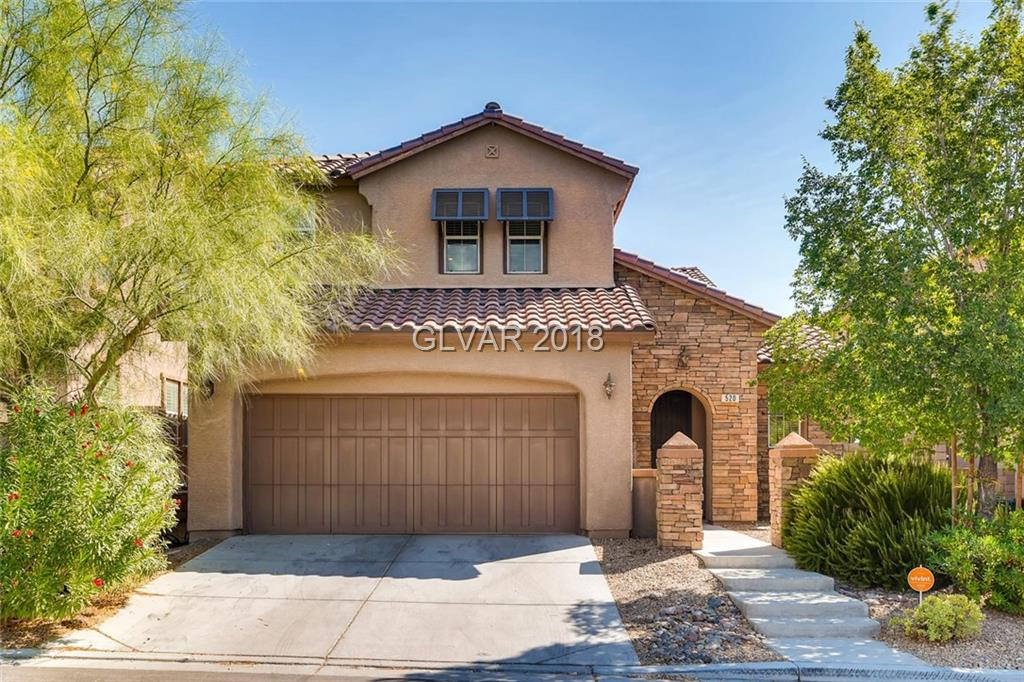 Summerlin West - 520 Ivy Spring Street