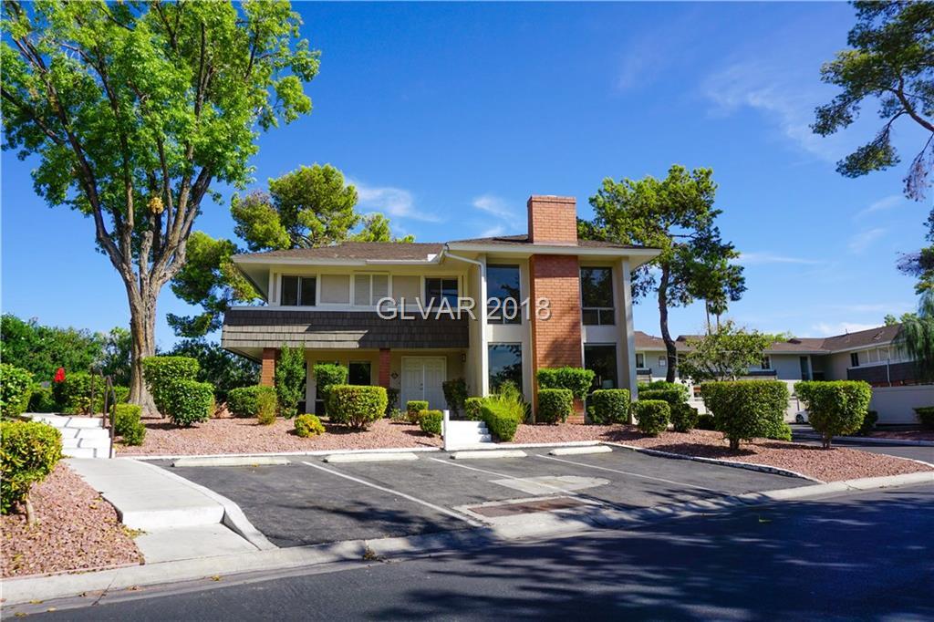 Las Vegas Country Club - 794 Oakmont Avenue 108