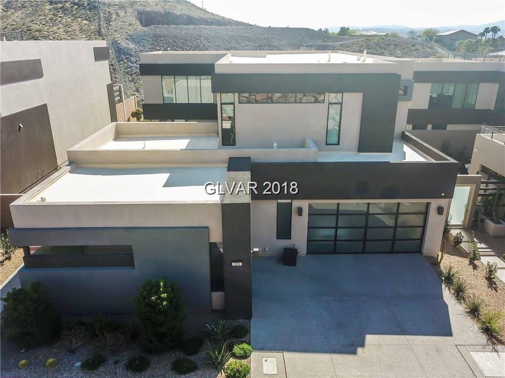 905 Vegas View Drive Henderson NV 89052