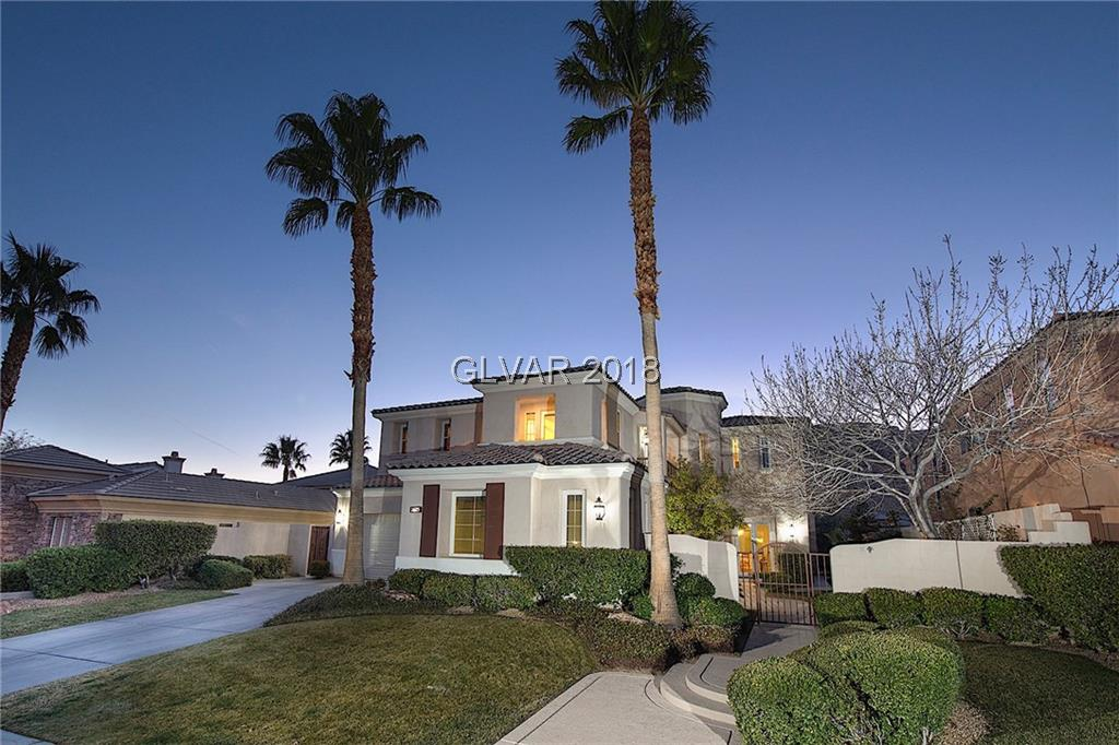 Red Rock Country Club - 2625 Grassy Spring Place