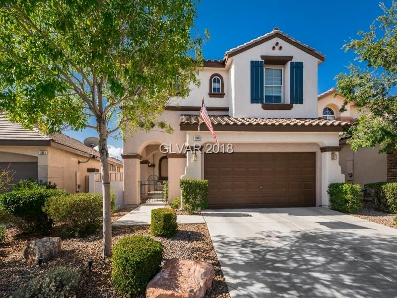 Summerlin West - 11449 Diveley Avenue