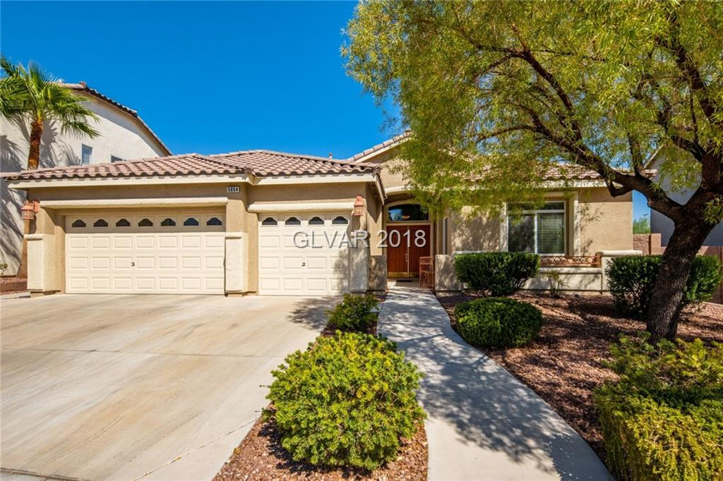 Southern Highlands - 5854 Calanas Avenue