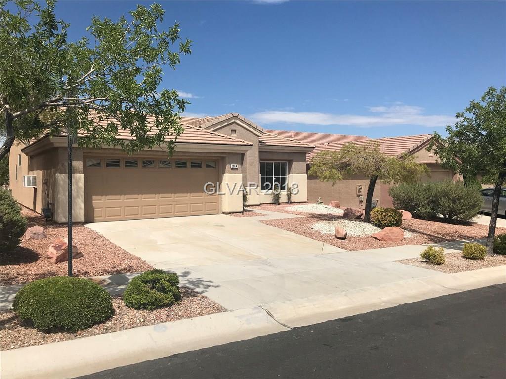 Sun City Macdonald Ranch - 2164 High Mesa Drive