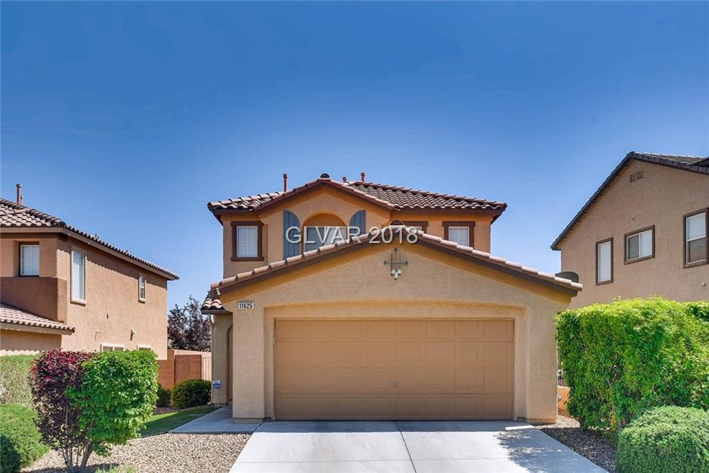 Summerlin West - 11625 Kings Arms Lane