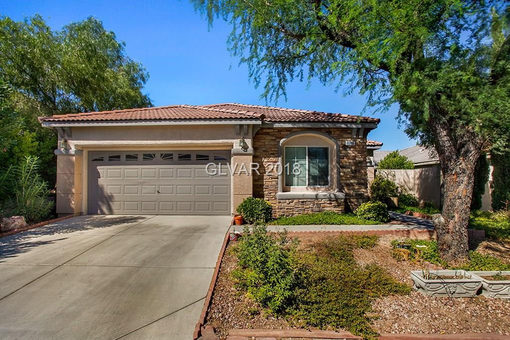 Summerlin West - 11780 Lily Rubin Avenue