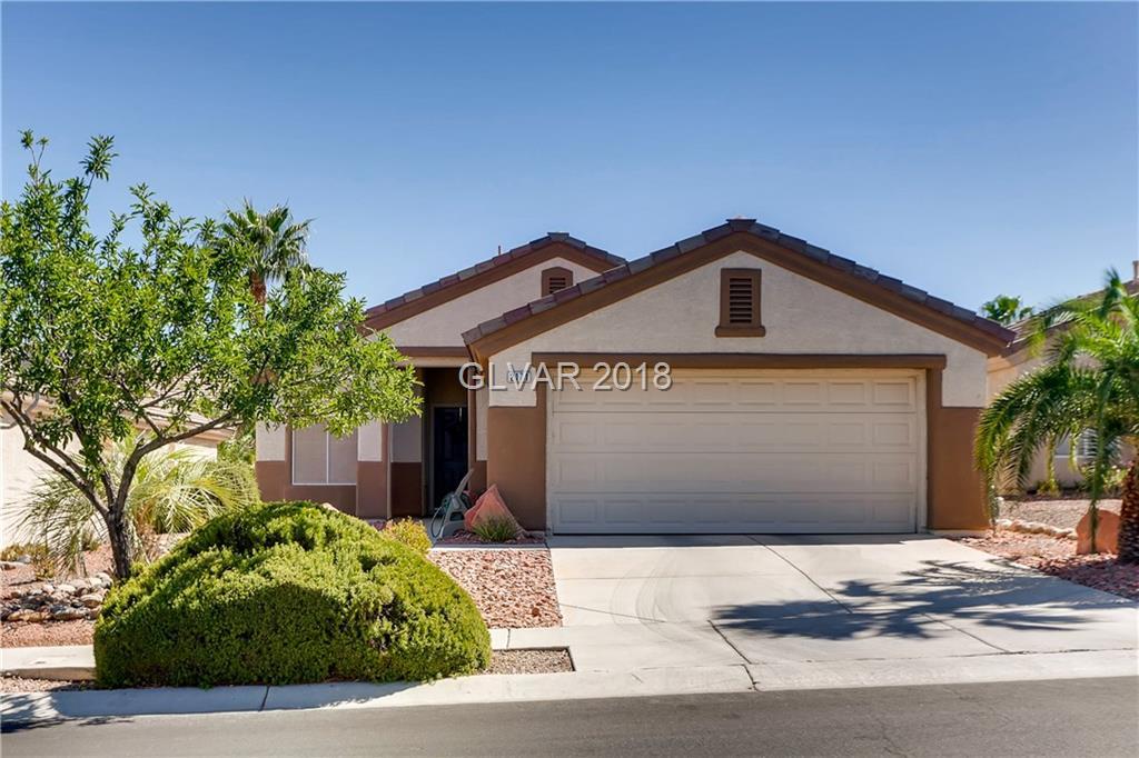 Sun City Macdonald Ranch - 2171 High Mesa Drive