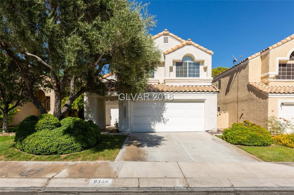 8344 Shore Breeze Dr Las Vegas NV 89128