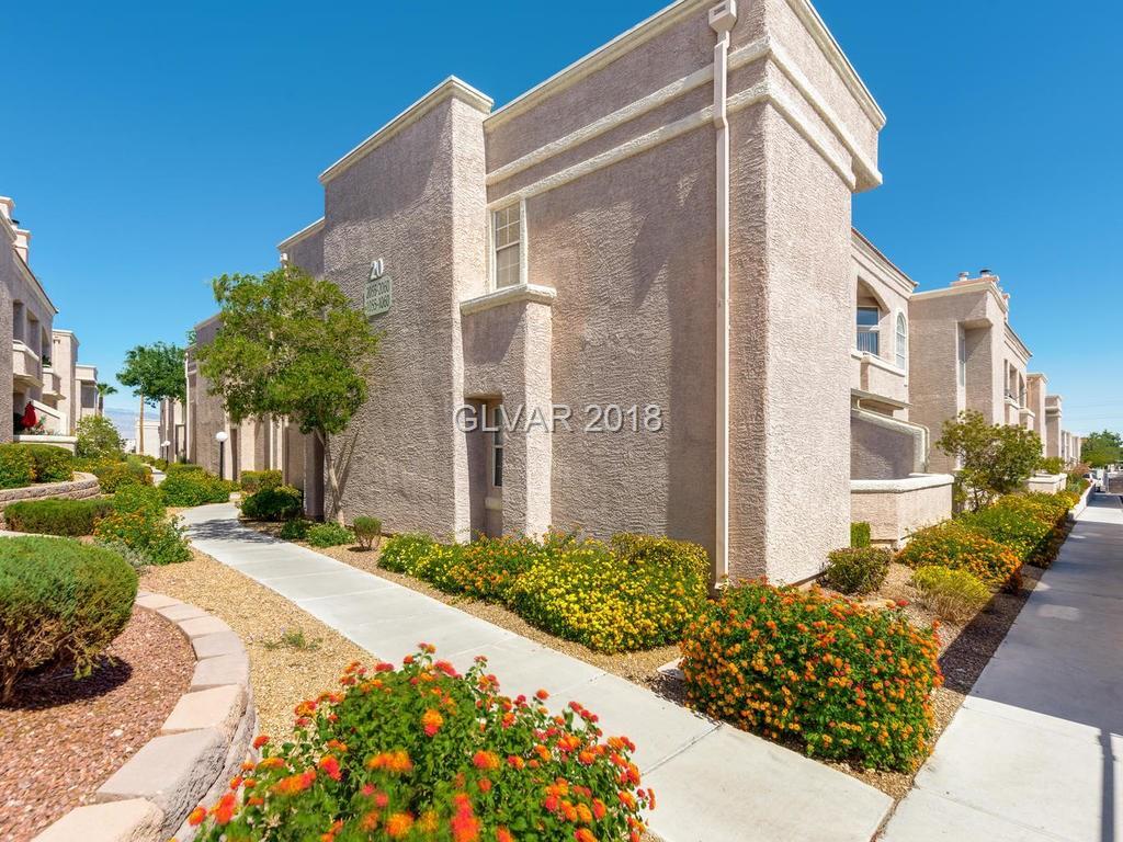 Desert Shores - 3150 Soft Breezes Drive 2056