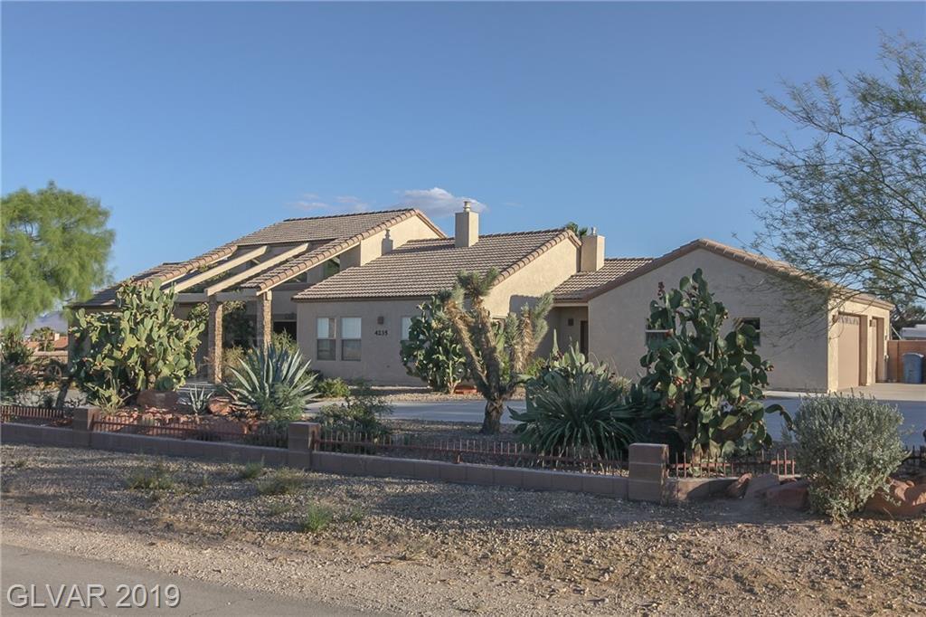4235 West Cougar Avenue Las Vegas NV 89108