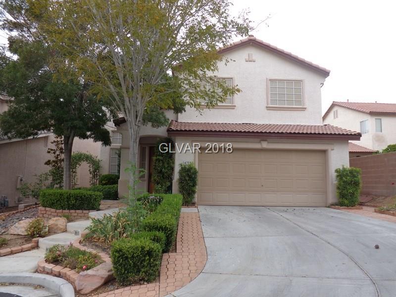 4733 Chase Canyon Court N/a Las Vegas NV 89147