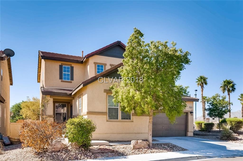 8039 Baldy Mountain Avenue Las Vegas NV 89131