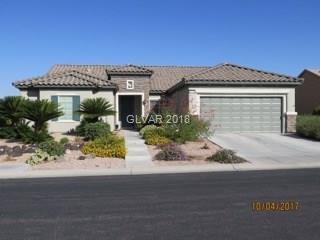 2195 Clearwater Lake Drive N/a Henderson NV 89044