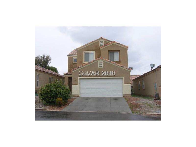 9886 Mackovski Court 0 Las Vegas NV 89148