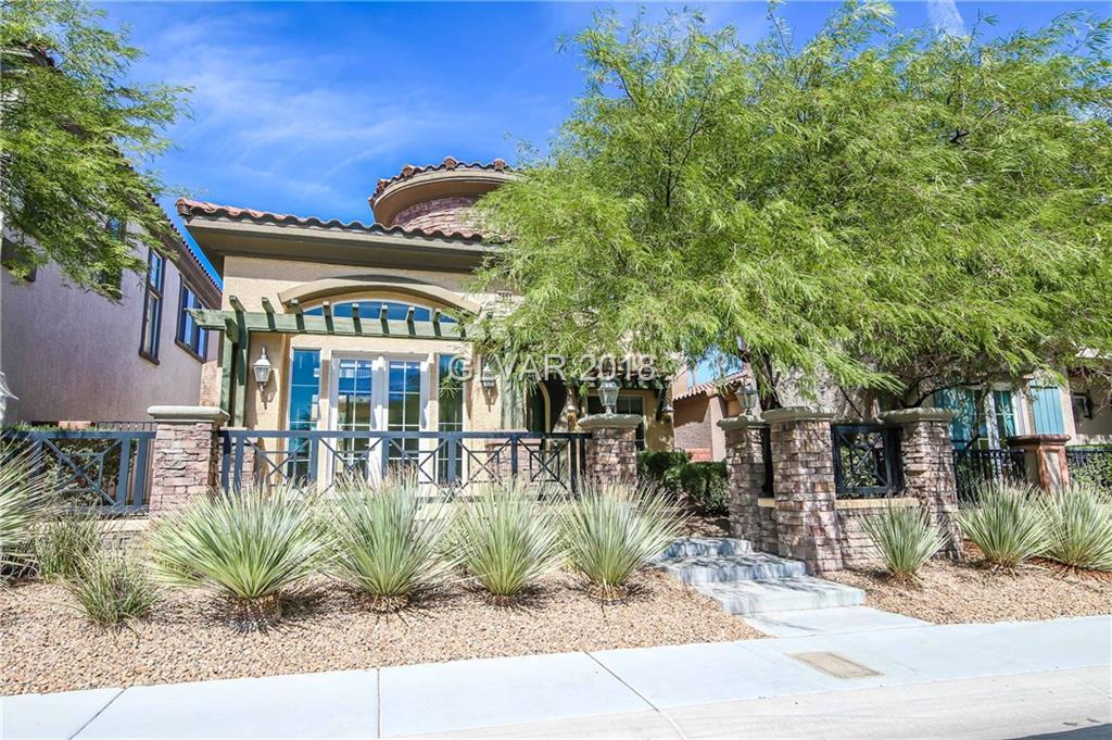 7652 Brisk Ocean Avenue 0 Las Vegas NV 89178