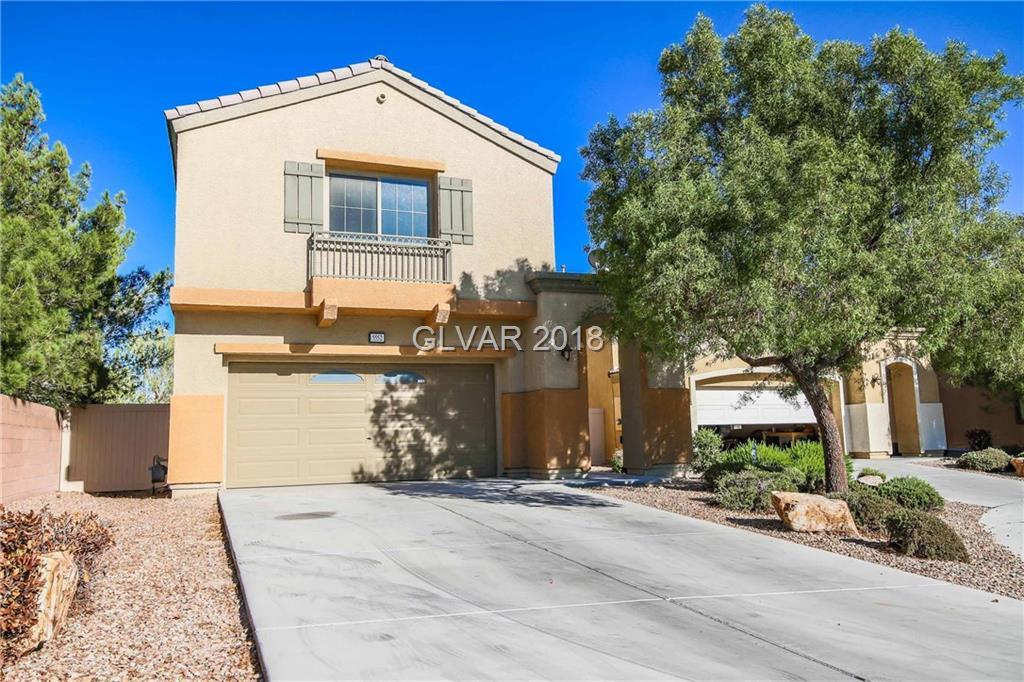 5552 Overlook Valley Street 0 North Las Vegas NV 89081