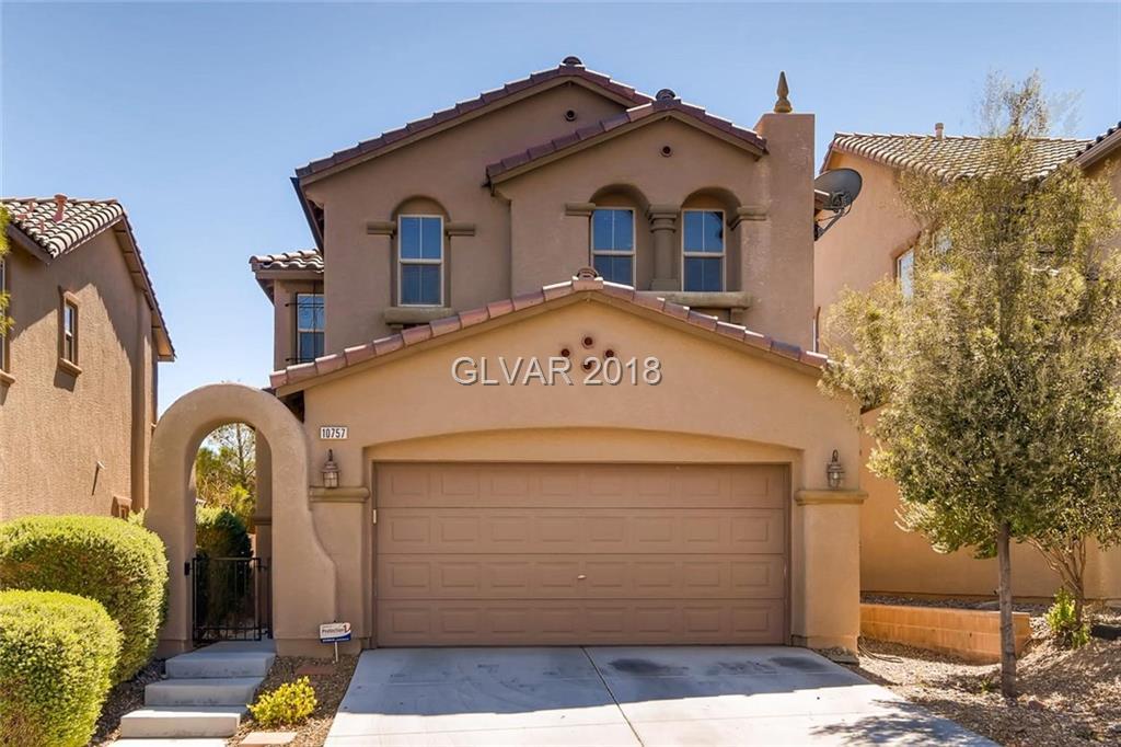 10757 Beach House Las Vegas NV 89166