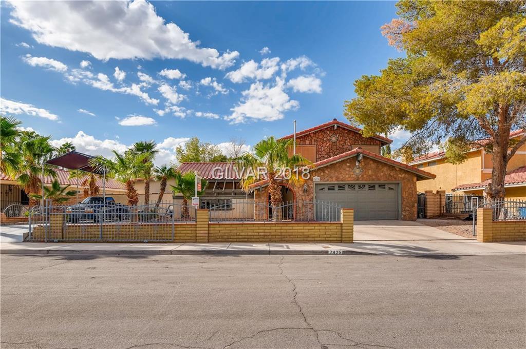 7425 Valhalla Lane Las Vegas NV 89123