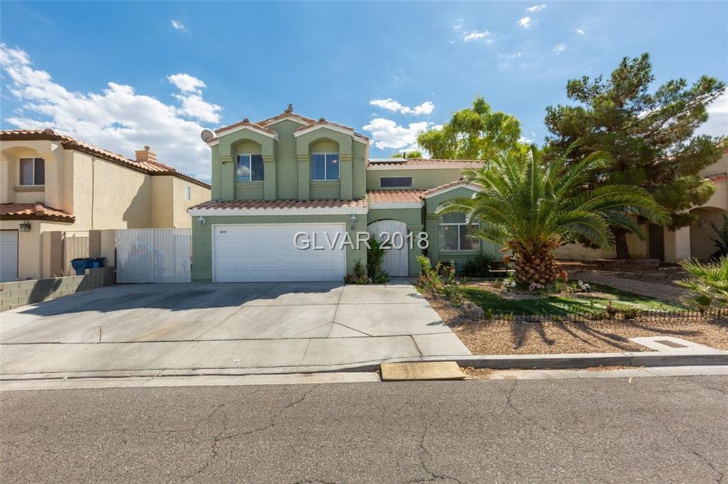 4475 Palm Grove Drive Las Vegas NV 89120
