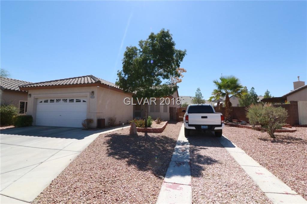355 Golden Shore Drive Las Vegas NV 89123