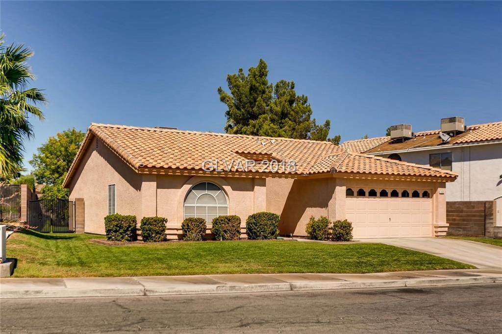 Whitney Ranch - 1532 Plain Sight Avenue