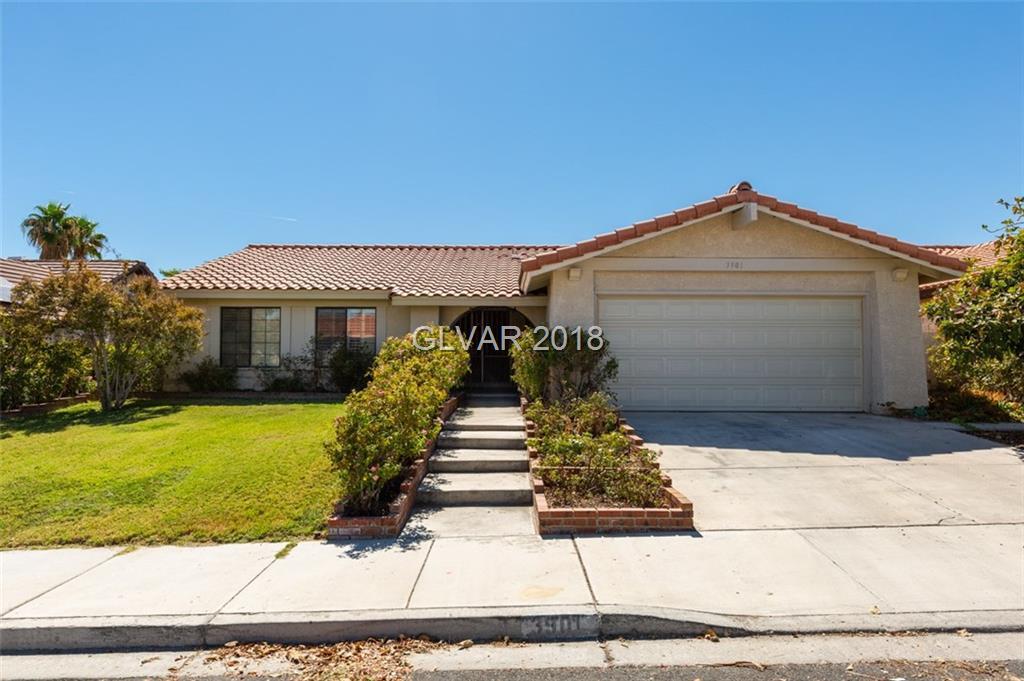 3901 Boca Grande Avenue Las Vegas NV 89120