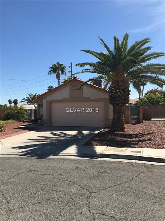 4199 Lucas Avenue Las Vegas NV 89121