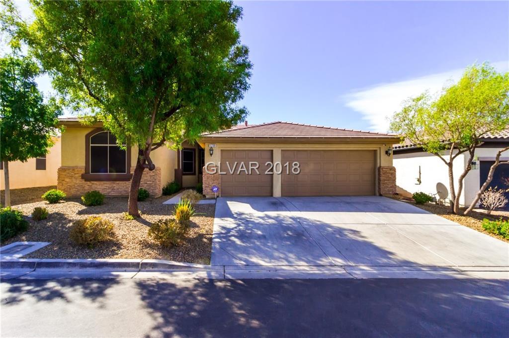 5739 Kevin Winters Street Las Vegas NV 89120
