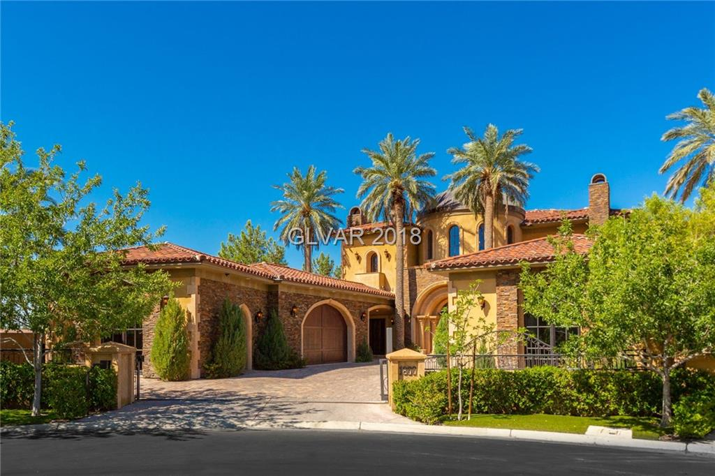 Home for sale in Roma Hills Las Vegas Florida