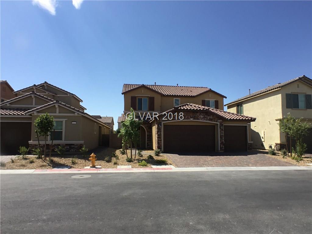 8121 Lennox View Lane  Las Vegas, NV 89113