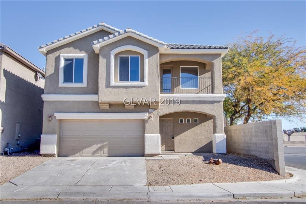 5070 Flore Del Sol Street Las Vegas NV 89120