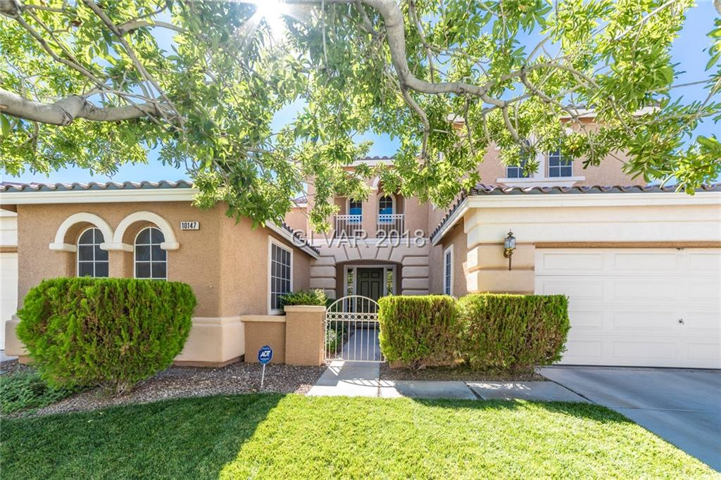 Home for sale in Southern Terrace Las Vegas Florida