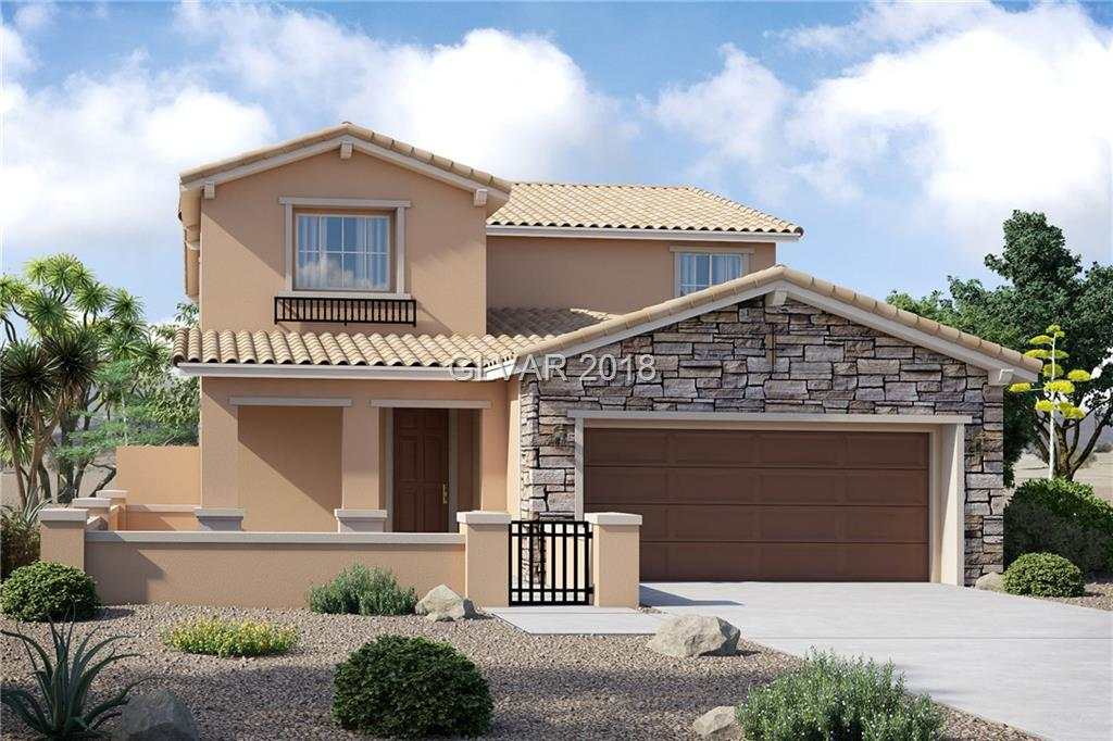 12 Via Amarone  Henderson, NV 89011