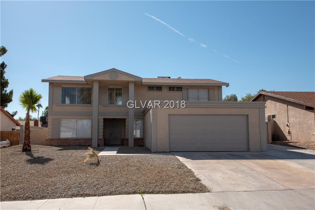 3909 Almondwood Drive Las Vegas NV 89120