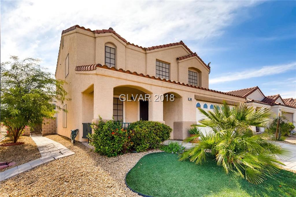 Home for sale in South Valley Ranch Henderson Florida