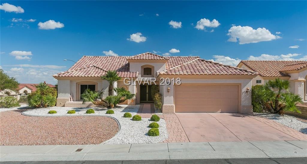 2520 Keppel Sands Drive  Las Vegas, NV 89134