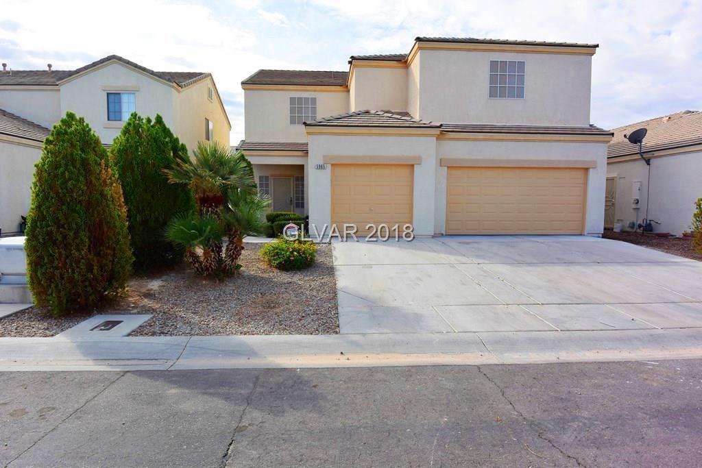5965 Reflection Point Court  Las Vegas, NV 89110